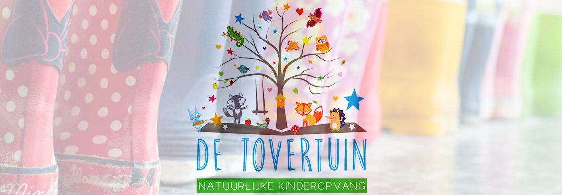 Natuurlijke kinderopvang Dongen